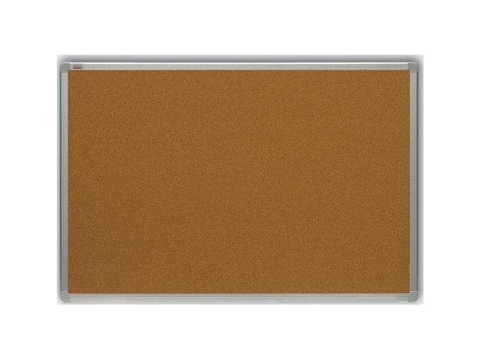 Korková tabule 150x100 cm Premium