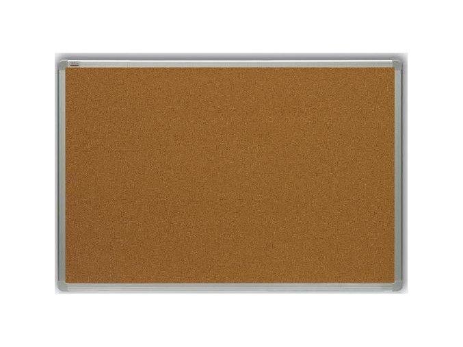 Korková tabule 100x200 cm Premium