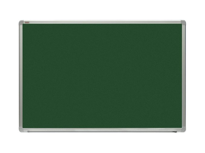 Tabule pro popis křídou - lakovaná 120 x 90 cm