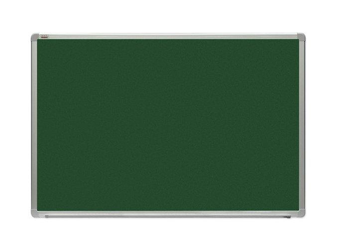 Keramická tabule pro popis křídou 120x180, magnetická, zelená