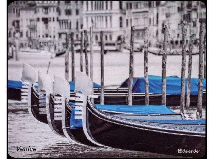 Podložka pod myš Defender Journey Venice