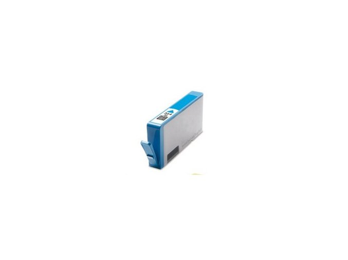 Kompatibilní cartridge HP CD972AE, No.920 XL cyan  15ml