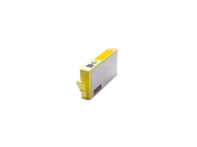 Kompatibilní cartridge HP CD974AE , No.920 XL yellow  15ml