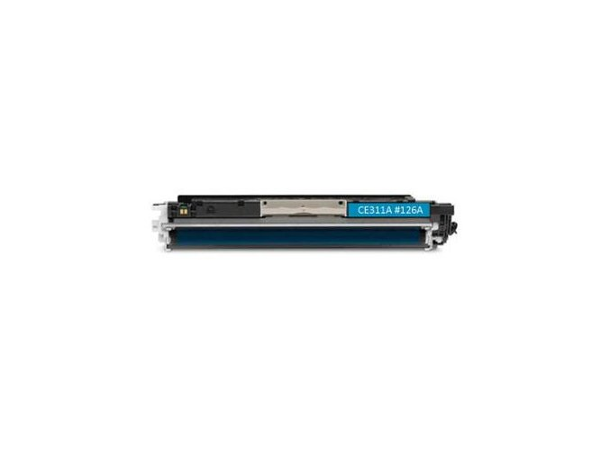 crg729 cyan 729 kompatibilni tonerova kazeta barva naplne azurova 1000 stran i110642