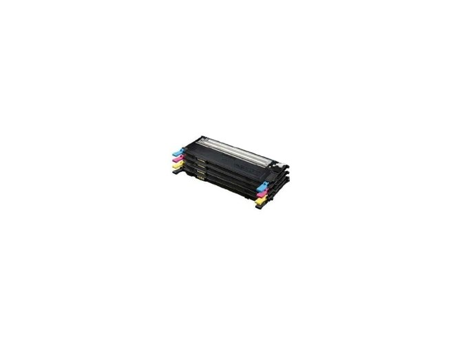 SAMSUNG CLT-K406S (K406) kompatibilní toner