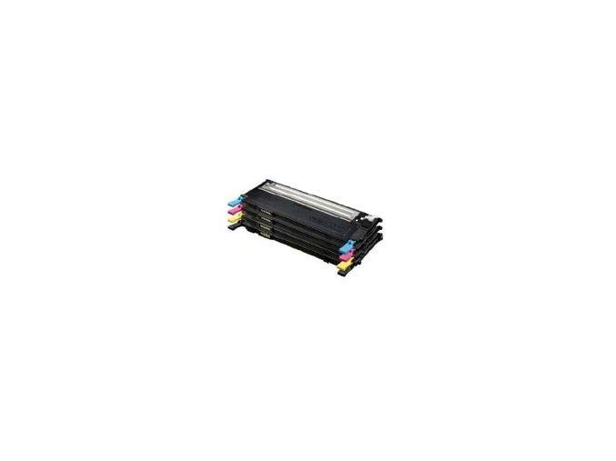 Kompatibilní toner SAMSUNG CLT-C406S (C406)
