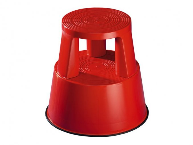 Posuvné stupátko WEDO, červené