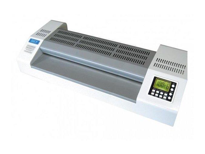 Profesionální kapsový laminátor A2 - SKY490R6