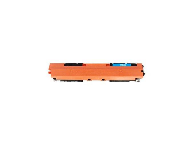 HP CF351A - kompatibilní toner