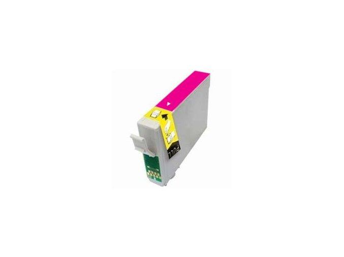 Kompatibilní cartridge Epson T1293 magenta