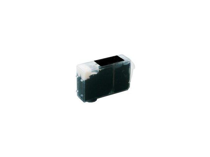 Canon BCI-3eBk - kompatibilní cartridge