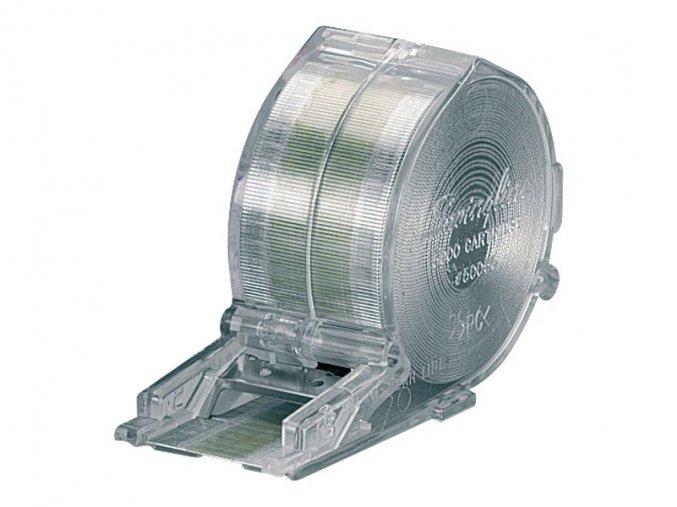 Sešívací cartridge REXEL, standardní (Stella 30)