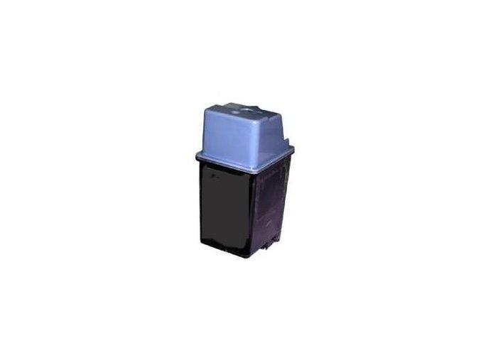 Kompatibilní cartridge HP C6614, No.20 černá  28ml