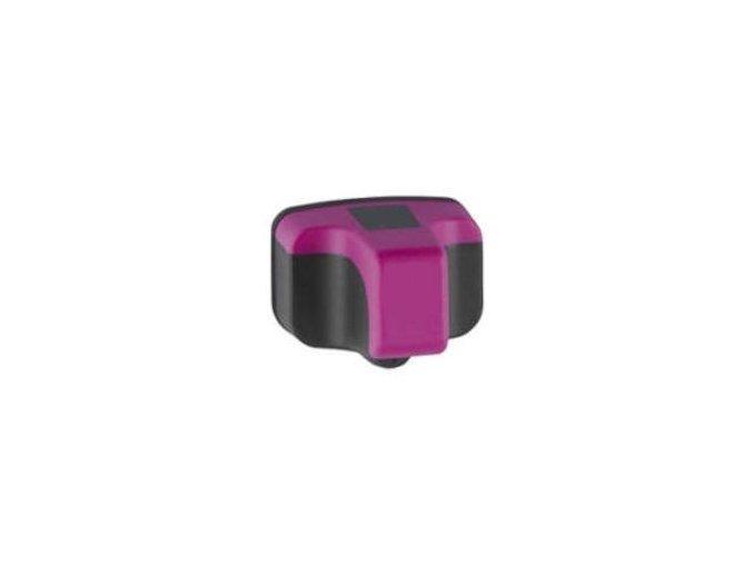 Kompatibilní cartridge HP C8772EE, No.363 magenta  7ml