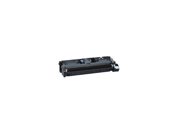HP C9700A black - kompatibilní toner
