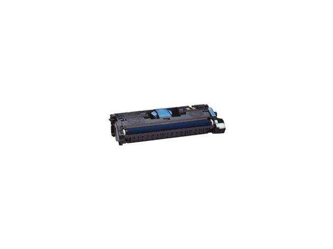 HP C9701A cyan - kompatibilní toner