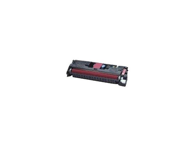 HP C9703A magenta - kompatibilní toner