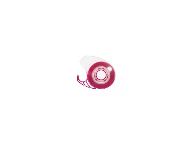 Odvíječ lepicí pásky SMART DESIGN, růžový