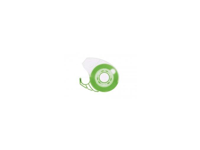 Odvíječ lepicí pásky SMART DESIGN, světle zelený