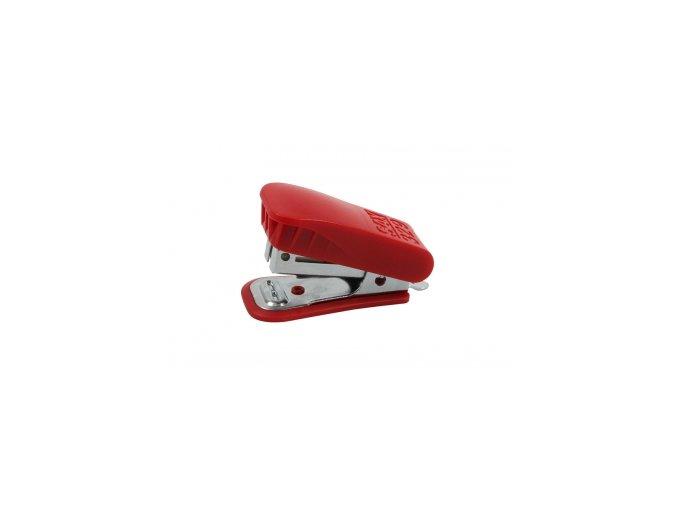 Sešívačka SAX 329, červená