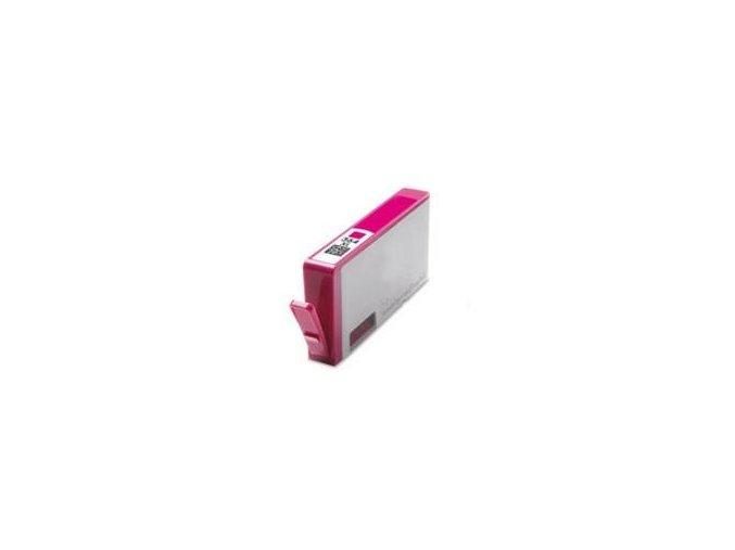 Kompatibilní cartridge HP CB324EE No.364XL magenta  11ml
