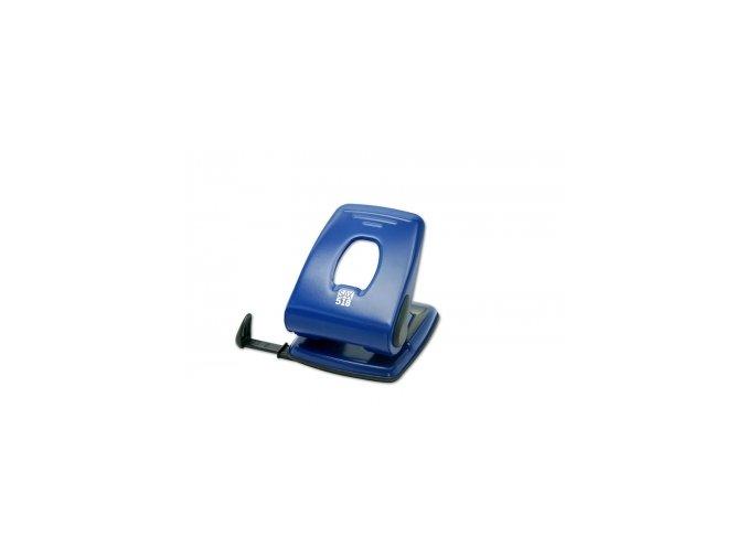 Děrovačka SAX 518, modrá
