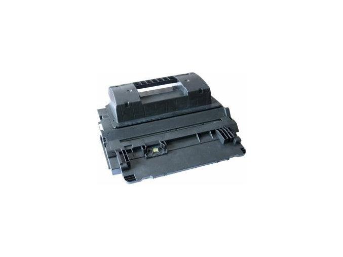 HP CC364X černý - kompatibilní toner
