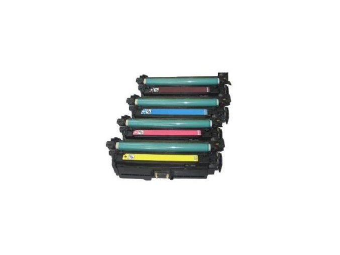 HP CE250X, Black - kompatibilní toner