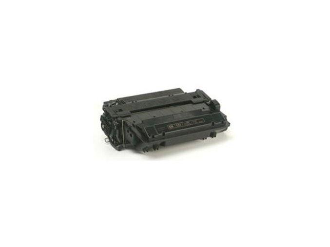 HP CE255X - kompatibilní toner