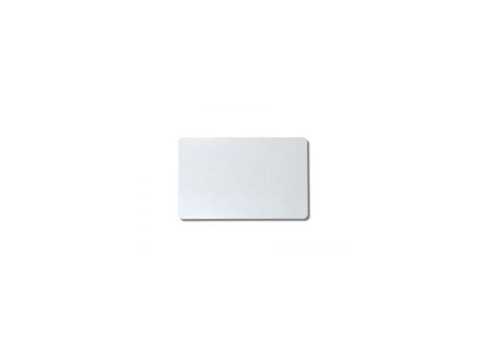Registrační karta SAFESCAN 1ks