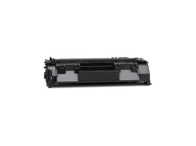 HP CE505A, Black - kompatibilní toner