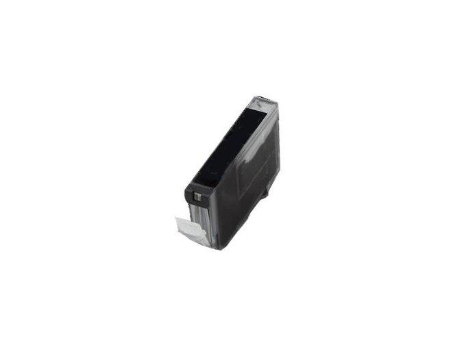 Canon CLI-521BK + CHIP - kompatibilní cartridge