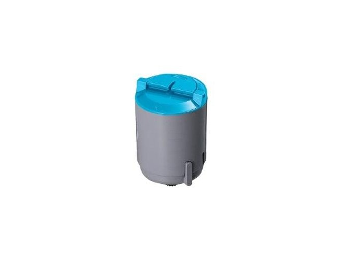 Samsung CLP-C300A modrý - kompatibilní toner
