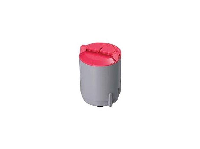 Samsung CLP-M300A, červený - kompatibilní toner
