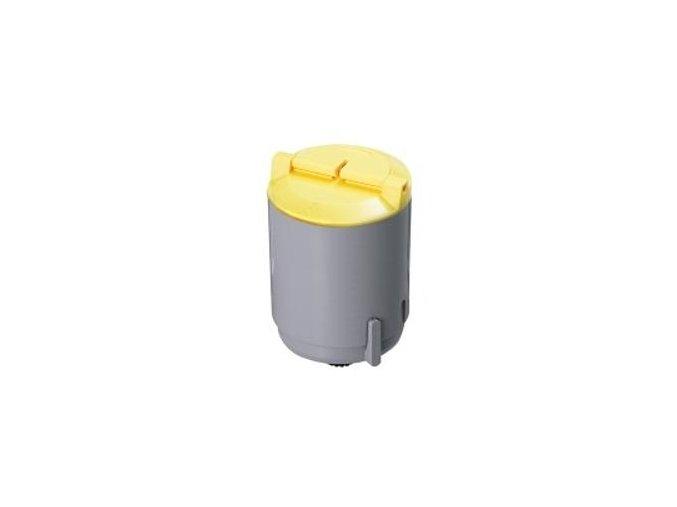 Samsung CLP-Y300A, žlutý - kompatibilní toner