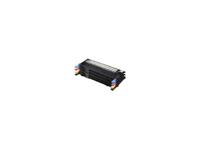 SAMSUNG CLT-Y4092S/ELS žlutý - kompatibilní toner