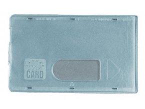 Obal CCA na magnetické karty 50ks