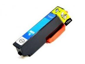 Kompatibilní cartridge Epson T2432 cyan