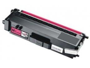 tn 321m kompatibilni tonerova kazeta barva naplne purpurova 3500 stran i135898