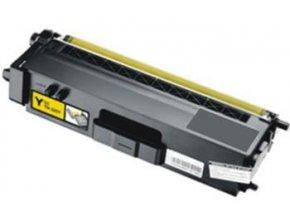 tn 321y kompatibilni tonerova kazeta barva naplne zluta 3500 stran i135908