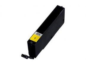 cli 571 y xl kompatibilni inkoustova kazeta i136818