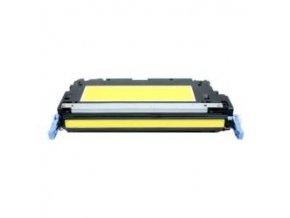 Kompatibilní toner HP Q6472A yellow