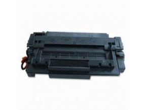 HP Q7551A black - kompatibilní toner