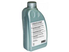 Olej pro skartovací stroje EBA 5141 1000ml