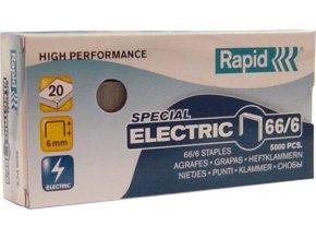 Spony Rapid 66/6