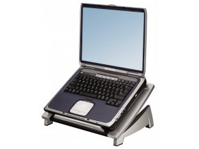 stojan na notebook fellowes office suites s notebookem