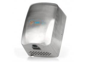 Osoušeč rukou Jet Dryer MINI, matný chrom