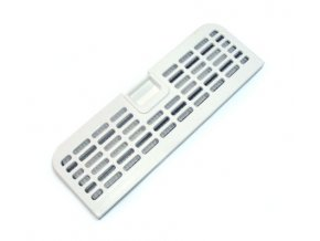 Filtr vzduchu vkládací - rámeček se západkami vč. filtrační síťky - Jet Dryer Style