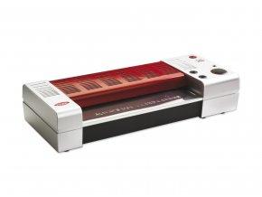 Laminátor PEAK PE 332 EDUCATOR  + ZDARMA 100 ks laminovacích fólií A4/80 mic