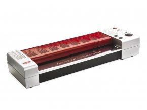 Laminátor PEAK PE 452 EDUCATOR  + ZDARMA 100 ks laminovacích fólií A4/80 mic